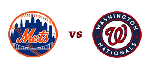 Mets vs. Nationals - Mets Opening Day! [Full Tailgate]