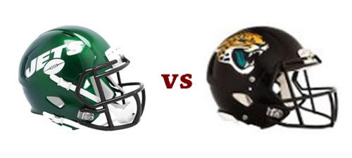 Jets vs Jaguars: FULL TAILGATE